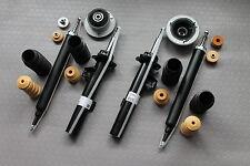 Gasdruck Stoßdämpfer Satz Staubschutz Domlager BMW 1er E81 E87 3er E90 E91 E92