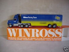 Winross SUNOCO ULTRA HAGAN RACING TEAMS THOMASVILLE  NC NOS