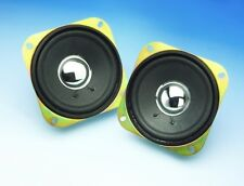 Goldwing GL1500 GL1200 Replacement Rear Speakers B2-169C