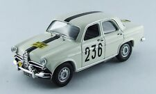 Rio 4413 - Alfa Romeo Guiletta T.I. #236 rallye de Genève - 1963   1/43