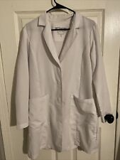 New listing Grey's Anatomy Lab Coat Jacket 2402 Medium White