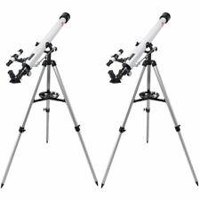 Phoenix F60900 675x Zoom HD Refractive Astronomical Telescope Monocular + Tripod