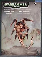 Warhammer 40,000 Tyranids Trygon Mawloc Box Plastic by Games Workshop GAW 51-13
