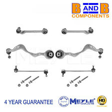 BMW E90 E91 E92 E93 E81 E87 E82 E88 CONTROL ARM SET LINK RODS MEYLE HD A1380
