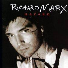 Richard Marx Hazard (1991, #2046392) [Maxi-CD]