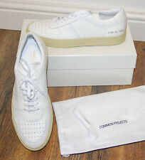 BNIB Common Projects BBall Low Retro White (9)