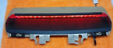 1999 2000 2001 2002 JAGUAR S-TYPE 3RD THIRD BRAKE LIGHT OEM TAN