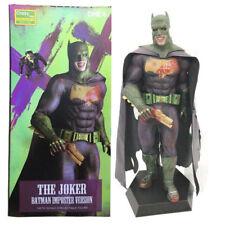 Crazy Toys DC Suicide Squad The Joker Batman Imposter Version 1/6 Scale Figure