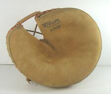 "MINT CONDITION 1950'S ""WILSON"" PROFESSIONAL CATCHER'S MITT"