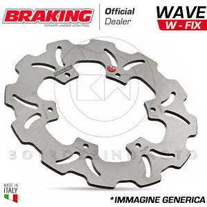YA18FID DISCO FRENO BRAKING WAVE ANTERIORE YAMAHA TT 600 1993-2001