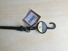 TU AT SAINSBURYS GREEN THIN BELT SIZE SMALL BRAND NEW WITH TAGS