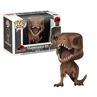 Jurassic Park Tyrannosaurus Rex Pop! Vinyl Figure 548