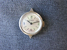 Vintage Endura Swiss women watch for repair or spare parts