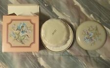 AVON~1980~THE VANITY COLLECTION~ARIANE BEAUTY DUST w/ PUFF~NIB
