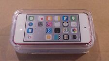 Apple iPod Touch 6th Generation (Product) Red (128GB) Brand New Factory Sealed