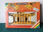 BRITAINS 1/32 FOLDING DISC HARROW (9552) VER FOTO