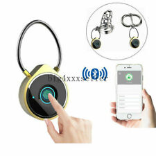 Bluetooth Fingerprint Control Lock Various for Chastity Device Cage Ride on Belt