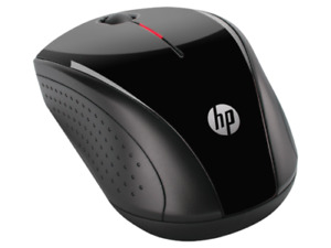 Wireless Optical HP X3000 mouse for Dell Toshiba Apple Asus Laptop Pc Computer