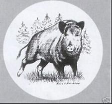 Reserveradabdeckung Jagd Jäger Wildsau Wildschwein Keiler Ersatzrad Radhülle Sau