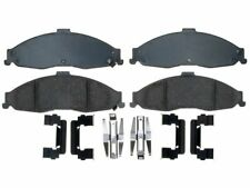 For 1998-2002 Pontiac Firebird Brake Pad Set Front Raybestos 12225NJ 1999 2000