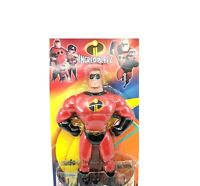 Incredibles 2 Mr Incredible  30cm Large Figurine Melbourne Stock AU