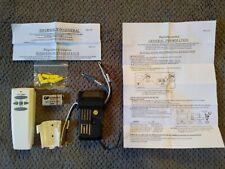 Fan Remote Control KitUC7078T Remote &UC7067RY Reciever
