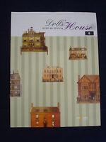 Del Prado - Step by Step doll's house -  issue 8