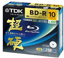 TDK Blank Media and Accessories