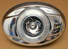 Harley original Twin Cam Luftfilter Touring Air Cleaner chrom EFI