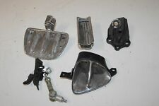 2004 Honda GL1800 GL 1800 goldwing misc parts and chrome