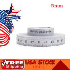 1x Bridgeport Mill Milling Machine Part Dial Calibration Loop D45mm Usa