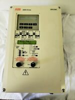 ABB Electric ACH501-010-4-00P2 3-Phase 10HP Variable Frequency AC Drive ACH500