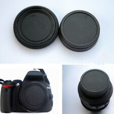 Rear Lens Cap Cover Body Cap For All Nikon AF AF-S DSLR SLR Lens Dust Camera