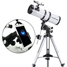 Visionking 6 inch 150 750 Astronomical Telescope Digiscoping Smart Phone Adapter