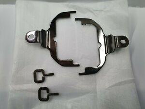 Corsair Hydro Series Am3-Am4 mounting bracket & Screw clip