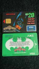 Chip Card