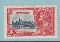 ST VINCENT 134 VARIETY MINT HINGED OG * NO FAULTS EXTRA FINE !