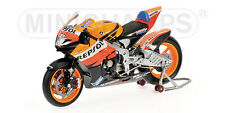 1:12 Minichamps Honda RC212V Nicky Hayden Team Repsol Honda Moto GP 2007 NEW