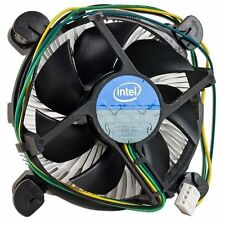 Intel Original E97379 Core i3/i5/i7 Socket LGA 1150/1155/1156 CPU Fan Heatsink
