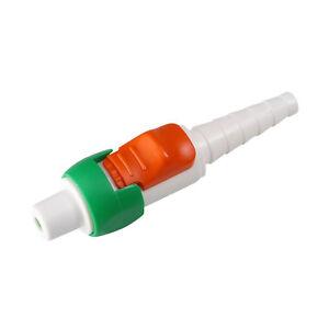 Katheterventil CAREVENT® - Einhandbedienung - Adapter - PZN 01914676 - 10 Stück!