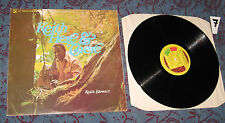 LP KEITH STEWART: Keith here & there (Jamaica)