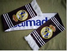 Real Madrid  Football club Soccer Scarf Neckerchief Fan Souvenir gift
