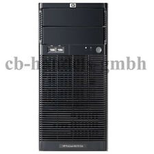 HP COMPAQ PROLIANT ML110 G6 INTEL CORE i3 3.20GHZ 2GB RAM DDR3 250GB HDD TOWER