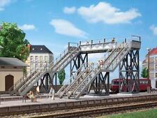 Auhagen Double Track Footbridge 11363 HO Scale (suit OO also)