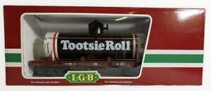LGB 46800 Tootsie Roll Tanker Brand New!