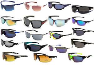 Wholesale Sunglasses Sport Eyewear Bulk Lot Assorted Styles Men Women UV100% NWT