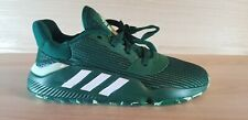 Adidas Pro Bounce 2019 Low Men's Basketball Shoes Size 9 Green