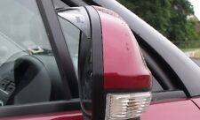 MG3 Wing Mirror Rain Deflectors Superb (Pair) FIT ALL MG3 MODELS MK1-2 VERSIONS