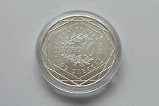 France - 10 Euros Argent Basse - Normandie 2012
