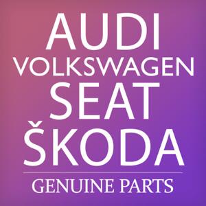 Genuine VW SEAT Sharan syncro 4Motion Alhambra 7M6 Battery Cover 7M3915436E